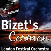 Bizet's Carman - [The Dave Cash Collection] by Cesare Cantieri