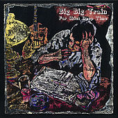 Far Skies Deep Time by Big Big Train