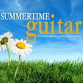 Summertime Guitar by Various Artists