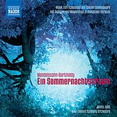 Mendelssohn: Ein Sommernachtstraum by James Judd