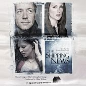 The Shipping News by Christopher Young