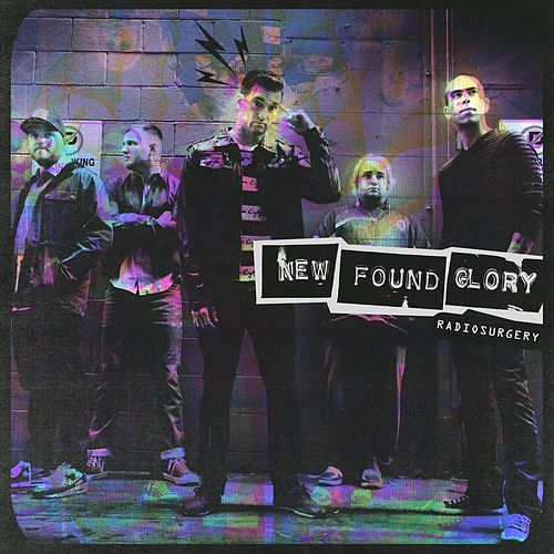 Radiosurgery by New Found Glory