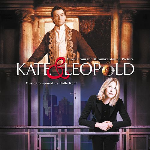 Kate & Leopold by Various Artists