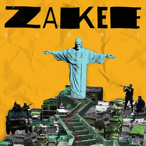 Glory by Zakee
