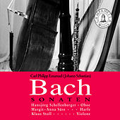 Bach: Sonaten by Various Artists