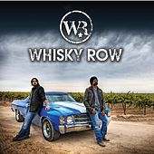 Whisky Row by Whisky Row