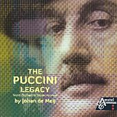 The Puccini Legacy by Johan de Meij