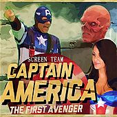 Captain America By Green Day Movie Soundtrack American Idiot Parody - Single by Screen Team