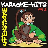 Affenstarke Karaoke Hits Vol. 1 by Various Artists