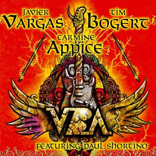 Vargas, Bogert & Appice by Vargas, Bogert & Appice