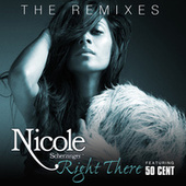 Right There (The Remixes) by Nicole Scherzinger