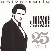 25 Aniversario, Vol. 1 by Various Artists