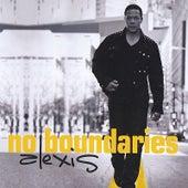 No Boundaries by Alexis