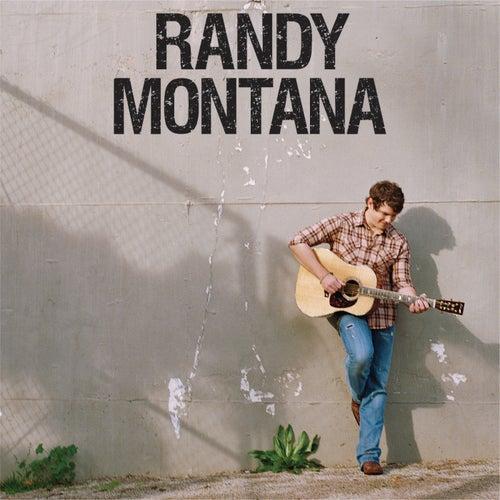 Randy Montana by Randy Montana