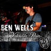 Valdosta Rain - Single by Ben Wells