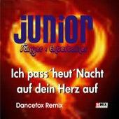 Junior - Ich Pass´Heut´Nacht Auf Dein Herz Auf by Junior