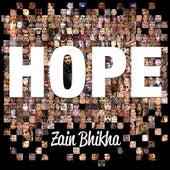 Hope by Zain Bhikha