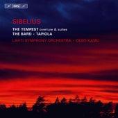 Sibelius: The Tempest - The Bard - Tapiola by Okko Kamu