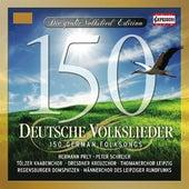 Die 150 schonsten Volkslieder von Various Artists