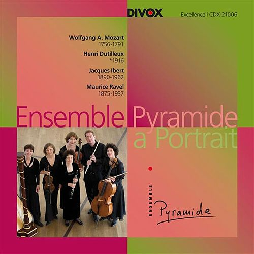 A Portrait by Ensemble Pyramide