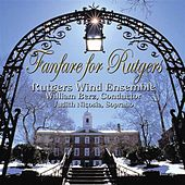 Fanfare for Rutgers by Various Artists