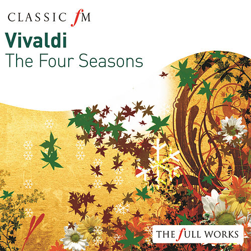 Vivaldi: Four Seasons by Various Artists