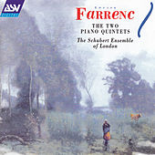 Farrenc: Piano Quintets by The Schubert Ensemble