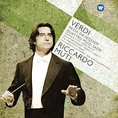 Verdi: Requiem & Four Sacred Pieces by Various Artists