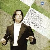 Verdi: Requiem & Four Sacred Pieces by Various Artists