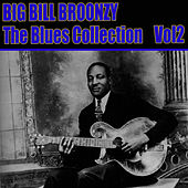 The Blues Collection Vol 2 by Big Bill Broonzy