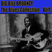 The Blues Collection Vol 1 by Big Bill Broonzy