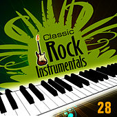 Classic Rock Instrumentals Vol. 28 by Yoyo International Orchestra