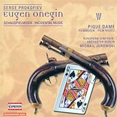 Prokofiev, S.: Eugene Onegin [Incidental Music] / The Queen of Spades by Various Artists