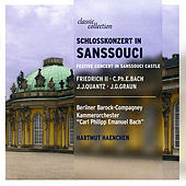 Festive Concert in Sanssouci Castle by Various Artists