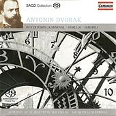 Dvorak, A.: Carnival / Othello / the Water Goblin / Overture To Dimitrij by Various Artists