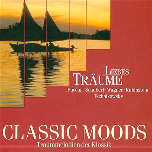 Classic Moods - Puccini, G. / Schubert, F. / Wagner, R. / Rubinstein, A. / Tchaikovsky, P.I. by Various Artists