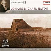 Haydn, M.: Serenade, P. 87 by Ludwig Guttler