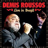 Live In Brazil by Demis Roussos