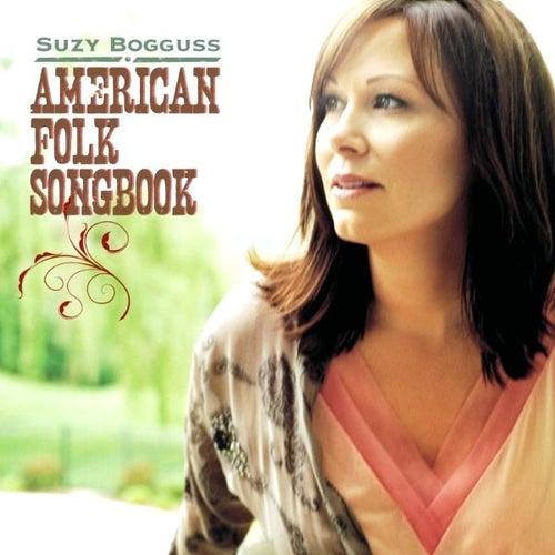 American Folk Songbook by Suzy Bogguss