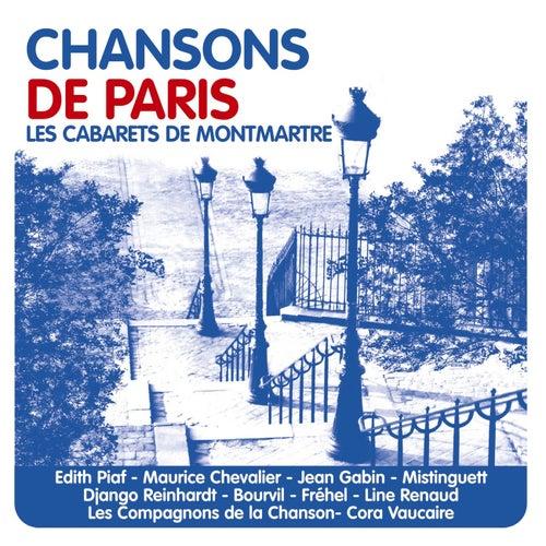 Les cabarets de Montmartre by Various Artists