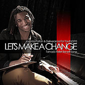 Let's Make A Change by Jovonta Patton