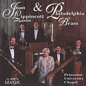 Joan Lippincott & Philadephia Brass by Joan Lippincott