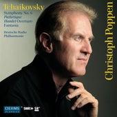 Tchaikovsky: Symphony No. 6, 'Pathétique' - Halmet Overture-Fantasia by Christoph Poppen