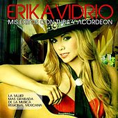 Mis Exitos Con Tuba Y Acordeon by Erika Vidrio