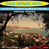 San Remo Hits Volume 11 by Various Artists