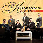 Grace Says by Kingsmen