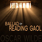 The Ballad of Reading Gaol By Oscar Wilde - EP by David Moore