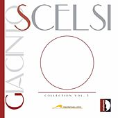 Giacinto Scelsi: Collection Vol. 1 by Various Artists
