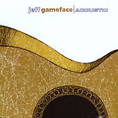 Gameface Acoustic - EP by Jeff Caudill