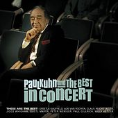 In Concert by Paul Kuhn and The Best